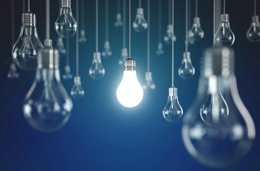 Sdílejte s ostatními své nápady!