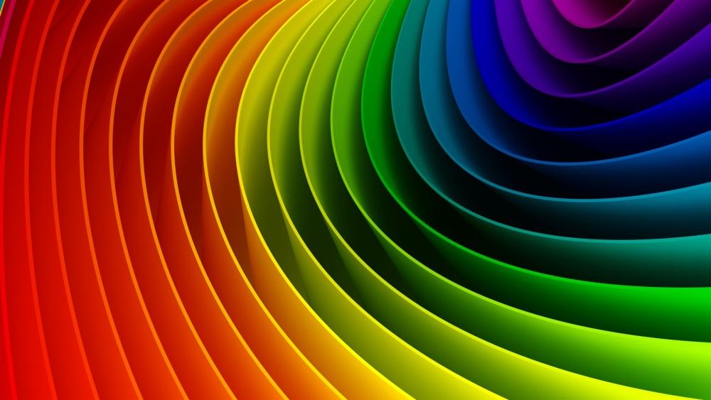 Barvy - procvičení představivosti a slovní zásoby