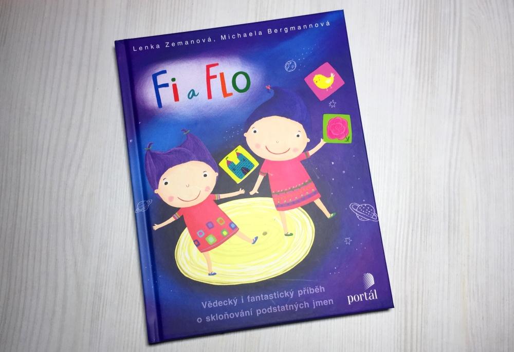 Fi a Flo - skloňování podstatných jmen