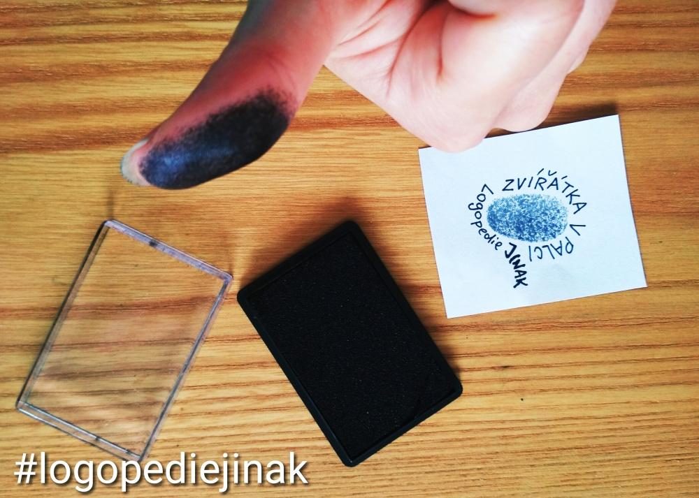 Fingerprinting - Zvířátka v palci