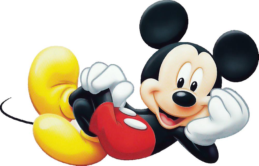 Mickey Mouse - Jeskyně v pohyblivých píscích