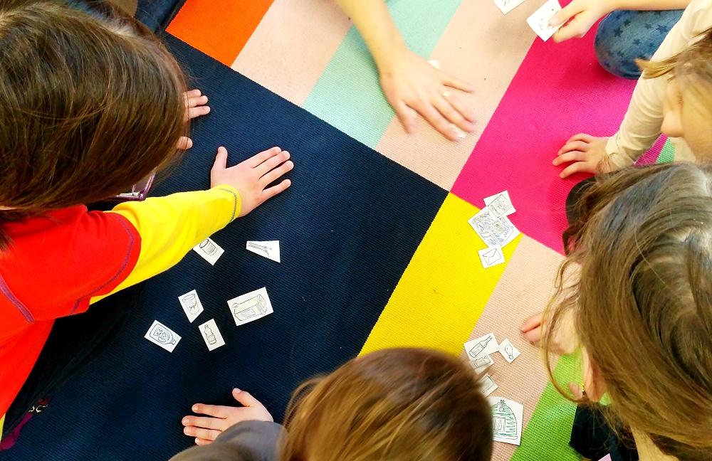 Jak naučit děti třídit odpad?