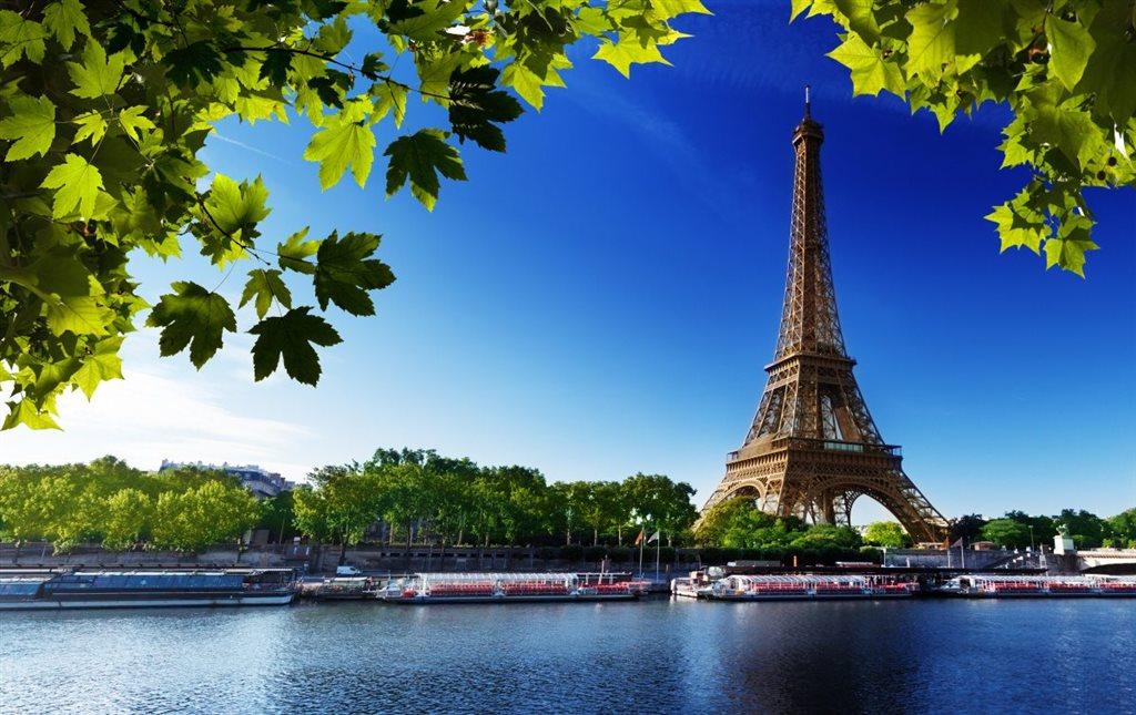 Paříž - kolektivní slovní hra