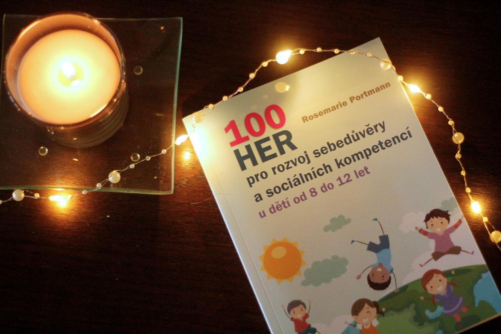 100 HER pro rozvoj sebedůvěry