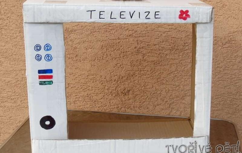 Vlastní televizní pořad