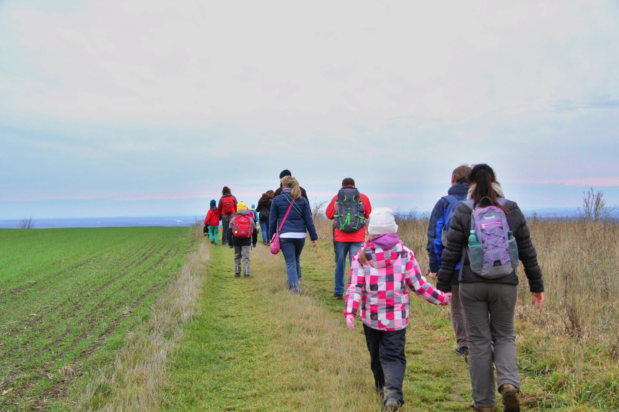 Výlety po jižní Moravě #5: Oslavany- Zastávka